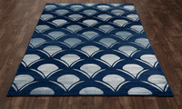 Boca Chica Night Rug Collection