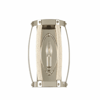 Bradbury 1 Light ADA Wall Sconce