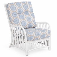 Bree High Back Lounge Chair