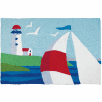Brilliant Bay Indoor/Outdoor Rug