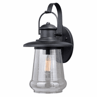 Bryce Outdoor Wall Light - 6 Inch