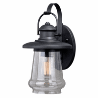 Bryce Outdoor Wall Light - 9 Inch