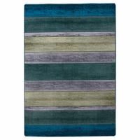 Bungalow Stripe Rug Collection