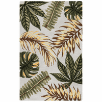 Cabot Bay Foliage Rug Collection