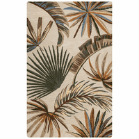 Cabot Bay Fronds Rug Collection