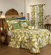 Cancun Bedspread - Cal King