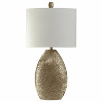 Canella Swirl Table Lamp
