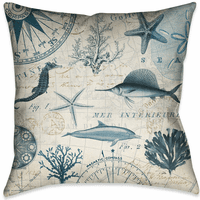 Cantania Port Indoor Pillow