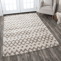 Cape Cornwall Ivory Rug Collection