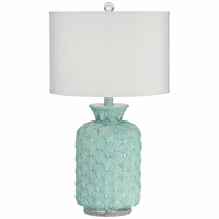 Cape Fiora Table Lamp