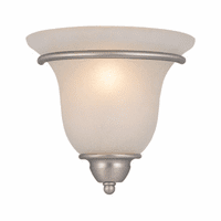 Cape Wall Sconce - Brushed Nickel