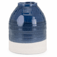 Capeside Large Ceramic Vase