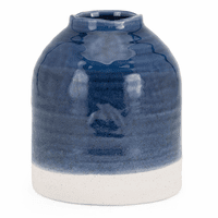 Capeside Small Ceramic Vase