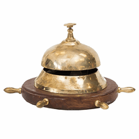 Captain's Desk Bell