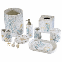 Catalina Dreams Bath Accessories