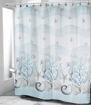 Catalina Dreams Shower Curtain