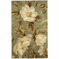Catalina Sage Magnolia Rug Collection