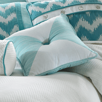 Catalina Windmill Accent Pillow