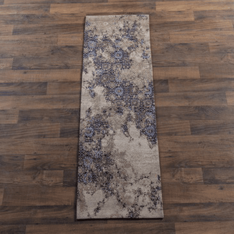 Cathedral Cove Rug - 2 x 6