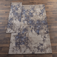 Cathedral Cove Rug Collection