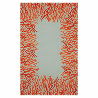 Cayman Coral Reef Rug Collection