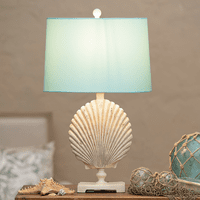 Cayman Shell Table Lamp