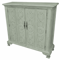 Chadwick 2 Door Tall Cabinet