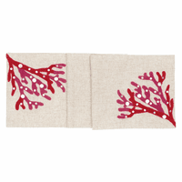 Chatham Reef Table Runner