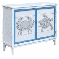 Chesapeake Bay Cabinet