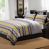 Chevron Life Bedding Collection