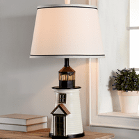 Classic Carolina Lighthouse Table Lamp