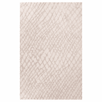 Clayton Mesh White Rug Collection