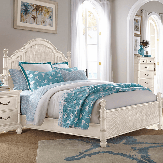 Beach Style Furniture: Coastal Bedroom Furniture|Bella Coastal D??cor