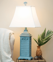 Coastal Carolina Table Lamp