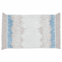 Coastal Mist Bath Mat