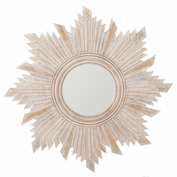 Coastal Sands Wall Mirror