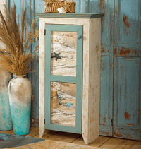 Coastal Shores Cupboard