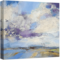 Coastal Winds Canvas Art