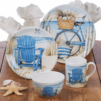 Coastside Dinnerware Collection