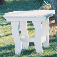 Companion Adirondack End Table