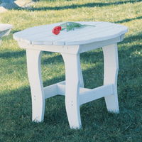 Companion Adirondack Side Table