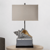 Conch Bay Table Lamp - OVERSTOCK