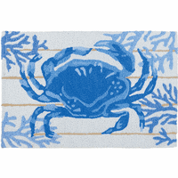 Cool Crab Indoor/Outdoor Rug