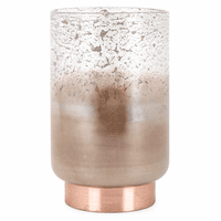 Copper Base Large Hurricane