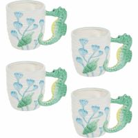Coral Bay Dinnerware Collection