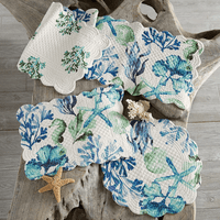 Coral Bay Table Linens