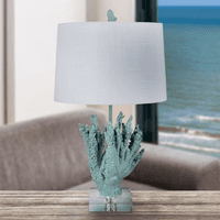 Coral Cove Table Lamp