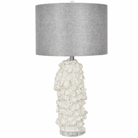Coral Dreams Table Lamp