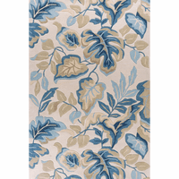 Coral Ivory Exotics Rug Collection