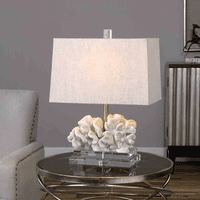 Coral Reef Table Lamp
